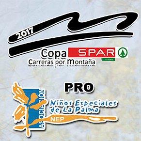 COPA SPAR PRO NEP 2017