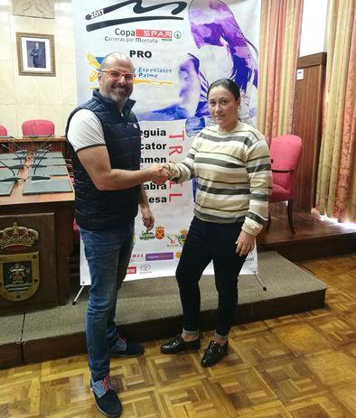 Cabildo se une a la organización de la Copa Spar Pro NEP