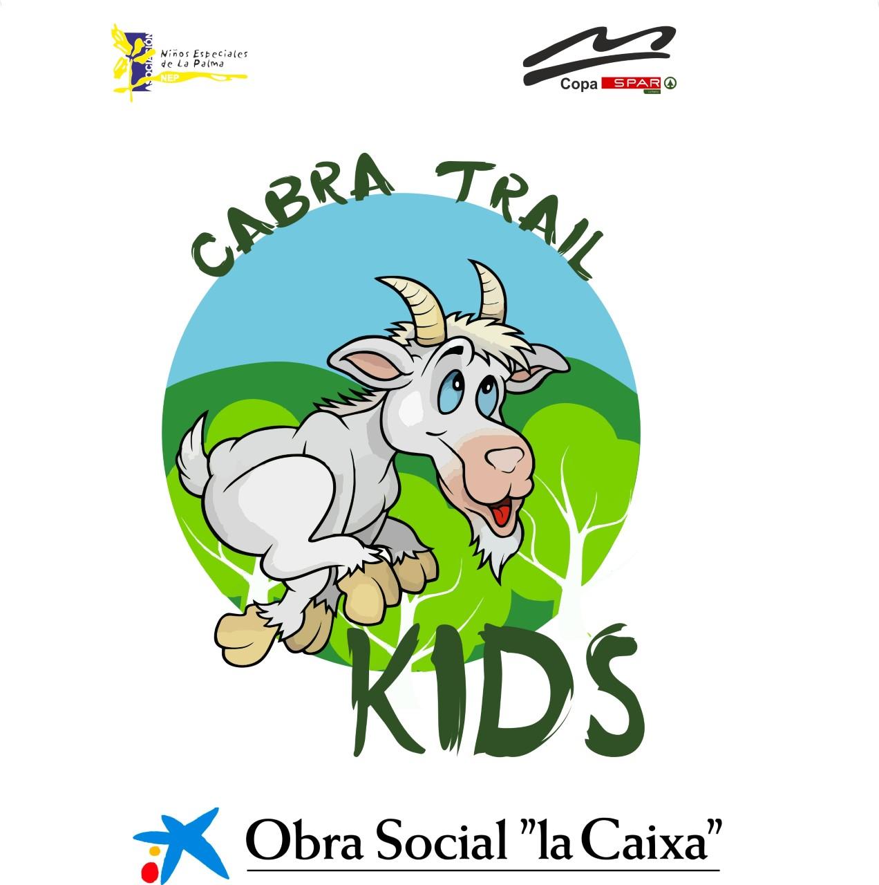 VIII Puntallana Cabra Trail – Copa Spar Pro NEP