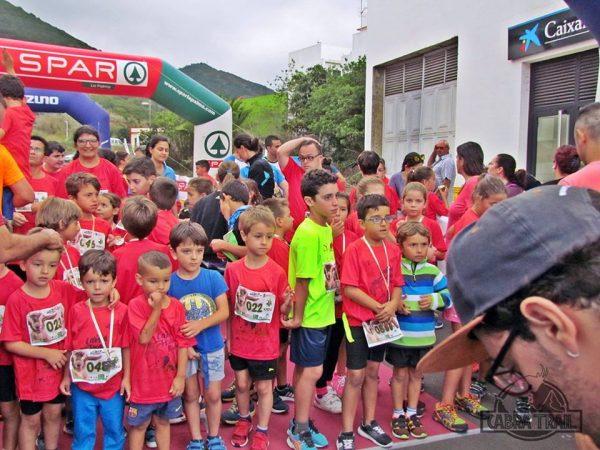 CABRITO TRAIL KIDS 2017 TODOS POR LA INCLUSION NEP