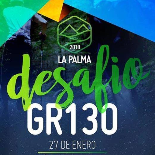DESAFIO GR 130 NEP 2018