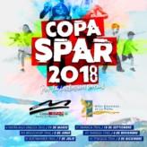 Copa SPAR Pro NEP abre inscripciones