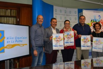 VII Copa Spar Pro NEP: deporte, inclusión y solidaridad