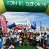 V Breña Baja Mágica Trail: resultados
