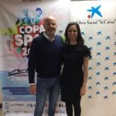 "Obra Social ""la Caixa"" repite como organizadora de la Copa Spar Pro NEP"