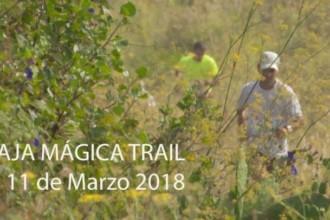 Breña Baja Mágica Trail abre la Copa Spar Pro NEP 2018