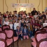 XI Juegos Infantiles de Deporte Mentales de Primavera a beneficio de NEP