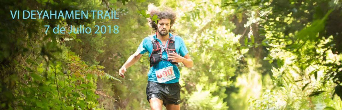 VI Adeyahamen Trail