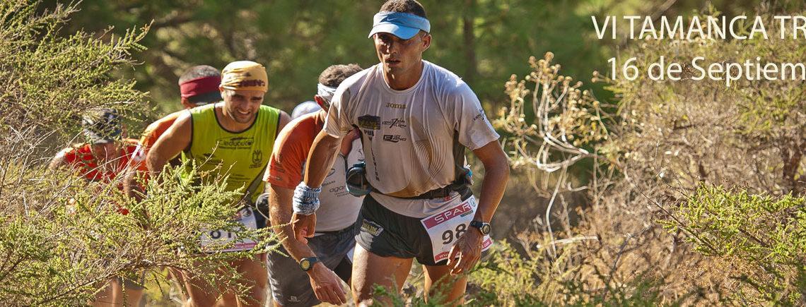 VI Tamanca Trail