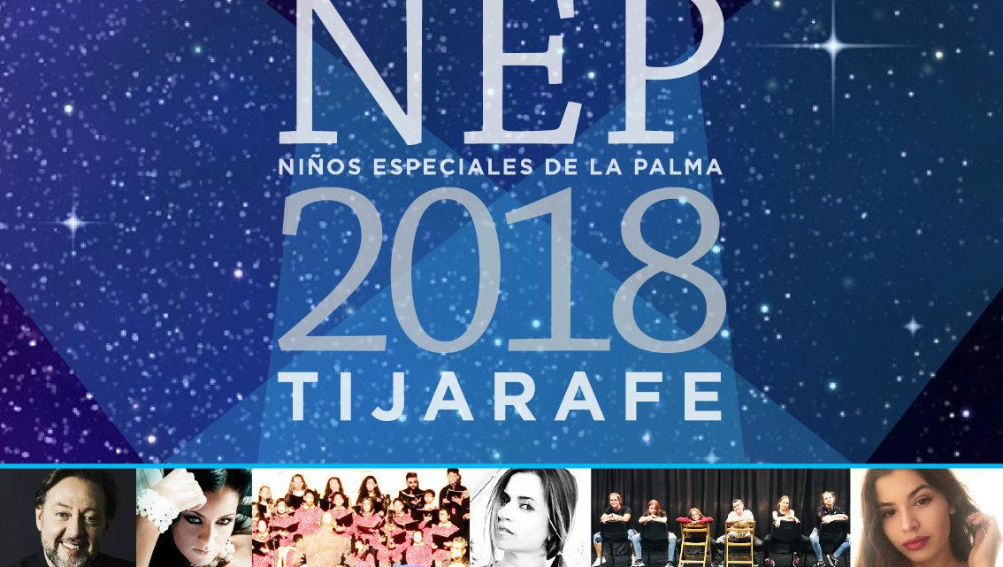 Tijarafe acoge por quinto año consecutivo la Gala de Niños Especiales de La Palma