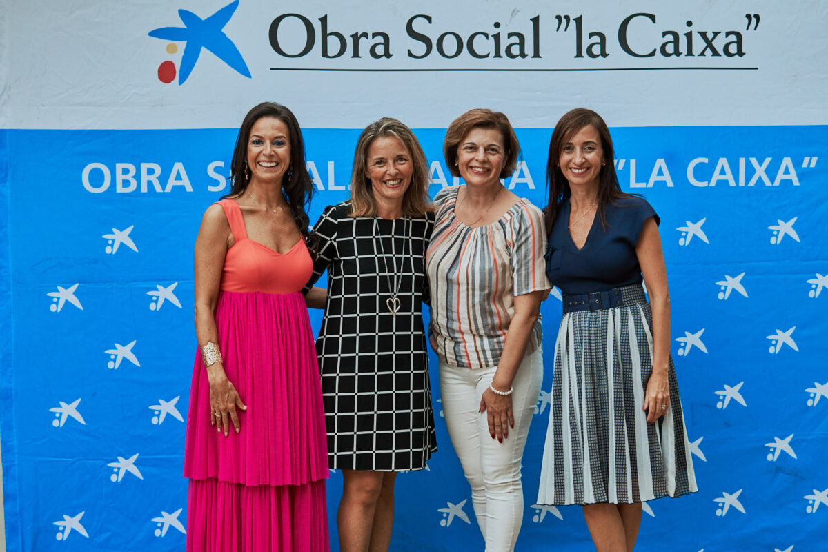 Encuentro somos acción social La Palma Canarias